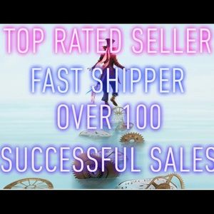 Other - ⭐️Over 💯 SUCCESSFUL SALES⭐️